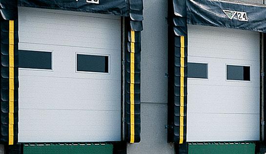 Dock Equipment Installation